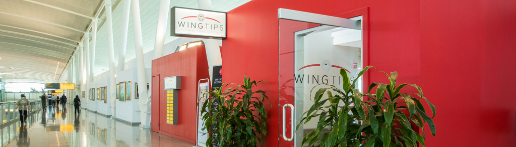 Wing Tips Lounge